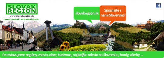 Slovak region
